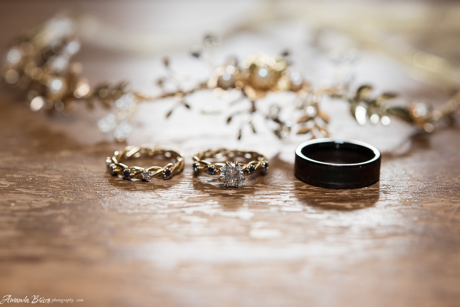 Wedding Bands | cookingalamel.com